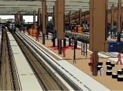 OV Terminal Breda