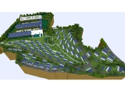 Eco Water hill