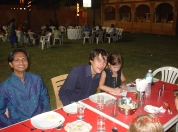 First anniversary 2008_9