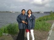 Training in Netherlands 2008_5