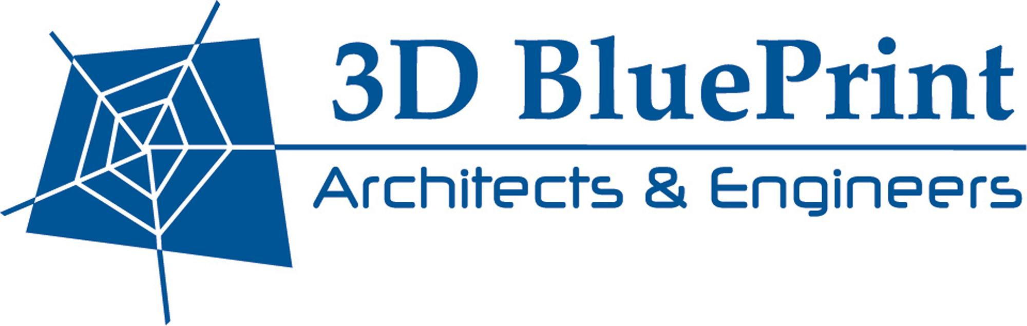 3D BluePrint Architect & Engineers